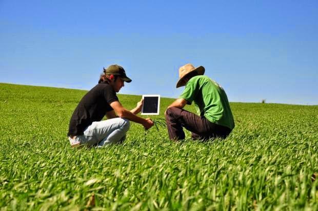 La ingeniería agronómica es una de las carreras de ingeniería con mayor crecimiento