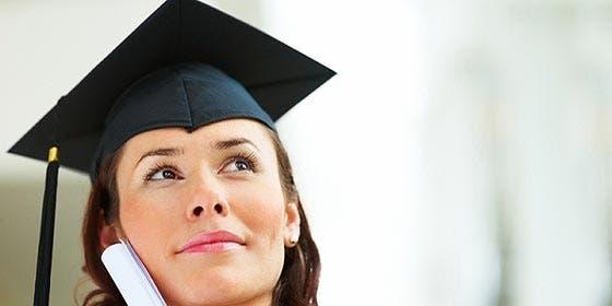 Título de asociado o licenciatura