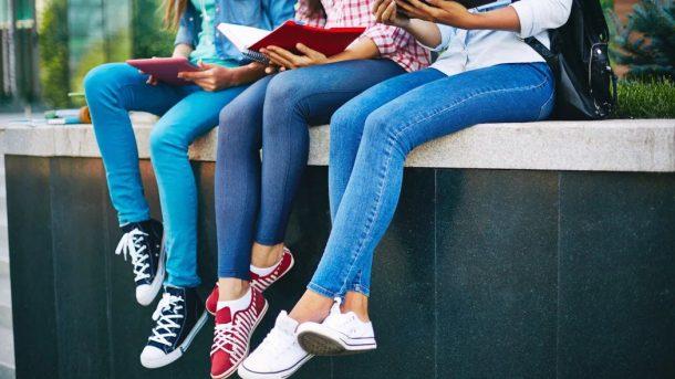 Desventajas de abandonar la escuela preparatoria