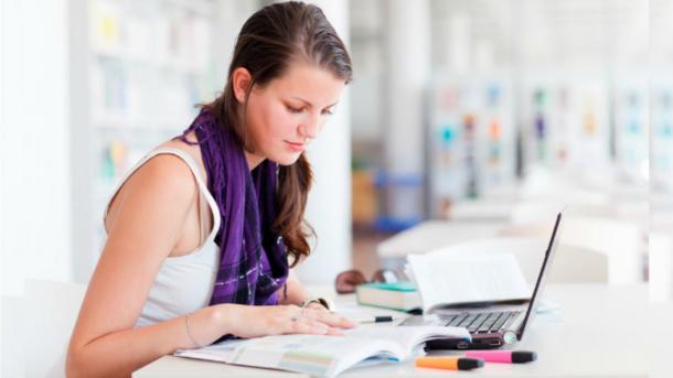 Consejos para estudiantes de preparatoria a distancia