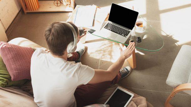 5 razones para estudiar en linea