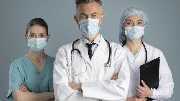 5 carreras relacionadas con la medicina